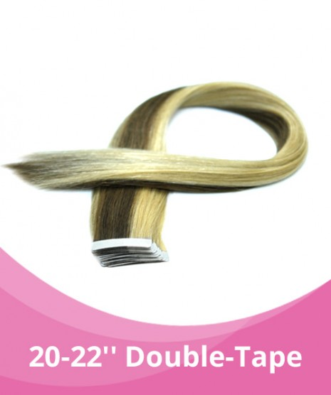 22'' GBB Double-Tape Extensions - 4pcs per pack