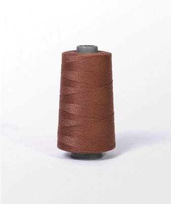 Weaving Thread - Large - Brown