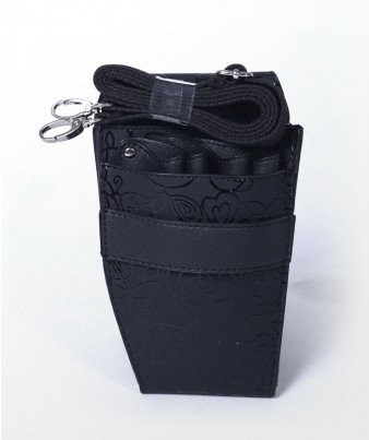 GBB Hair Styling tool Case - 100% Leather