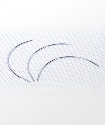 Needles for Clip-In Extensions or Beaded Weft Extensions